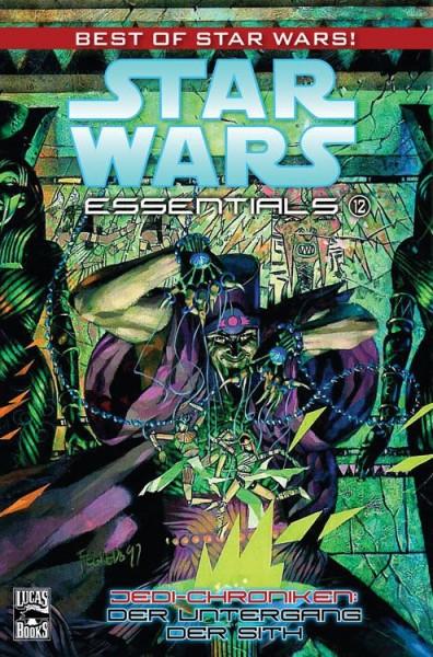 Star Wars Essentials 12: Der Untergang der Sith 2