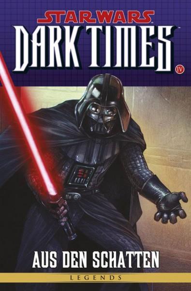 Star Wars Sonderband 83: Dark Times - Aus den Schatten