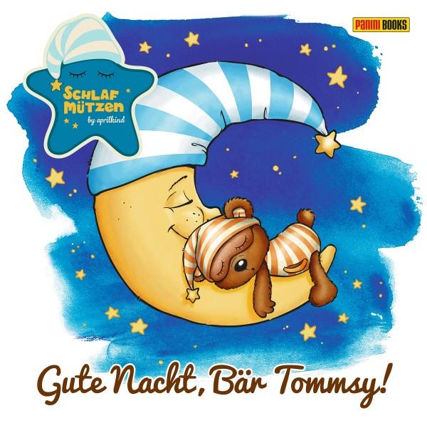 Die Schlafmützen - Gute Nacht, Bär Tommsy!