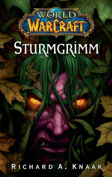 World of Warcraft: Sturmgrimm