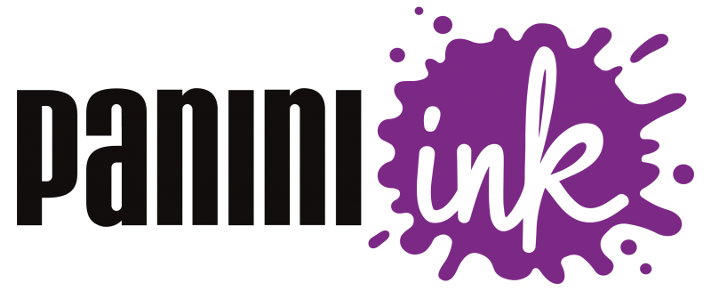 Panini Ink Logo