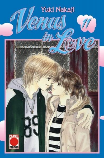 Venus in Love 11