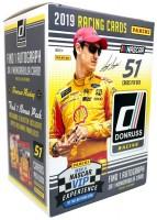 NASCAR 2019 Panini DONRUSS Trading Cards - Blasterbox