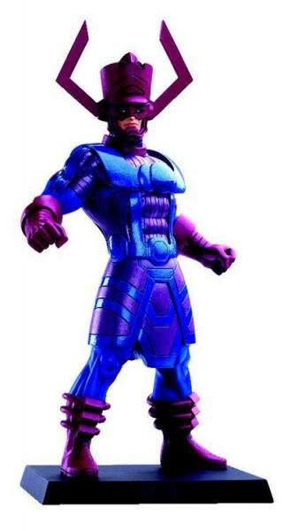 Marvel-Figur: Galactus (Mega Spezial)