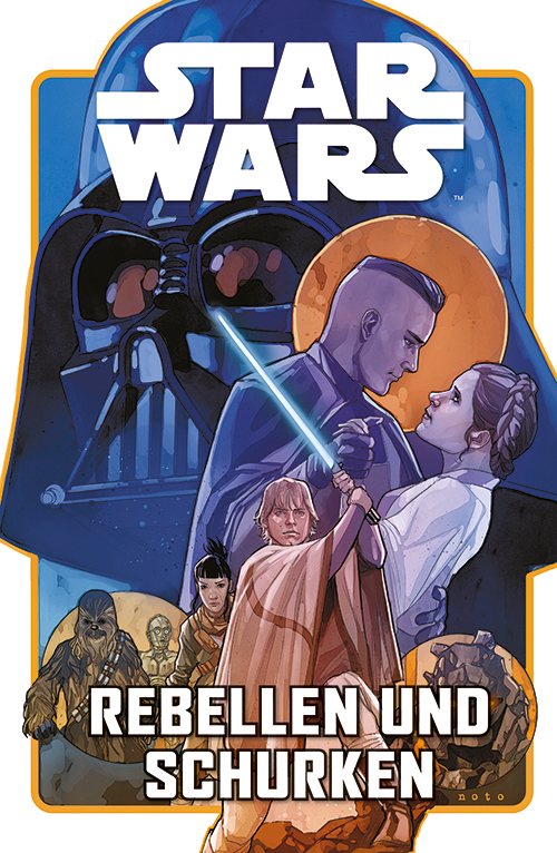 Star Wars Sonderband 127: Rebellen...