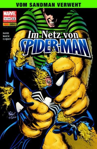 Im Netz von Spider-Man 11
