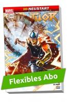 Flexibles Abo - Thor