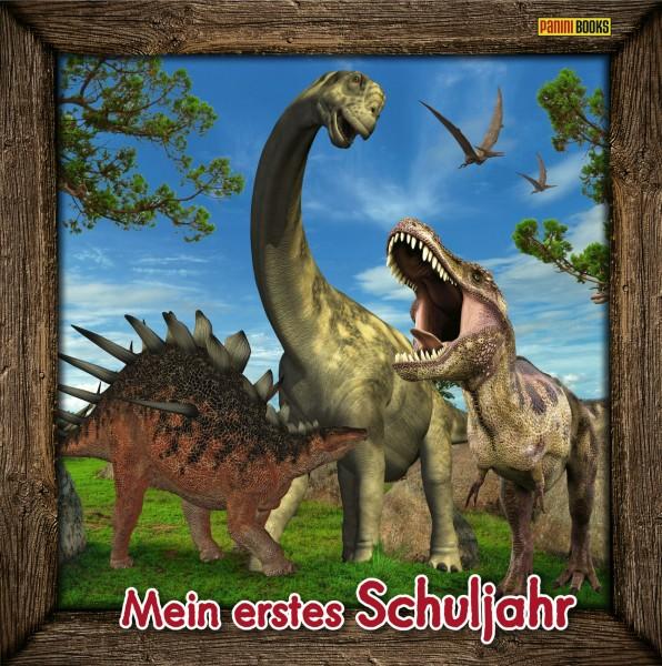 Dinosaurier - Mein erstes Schuljahr