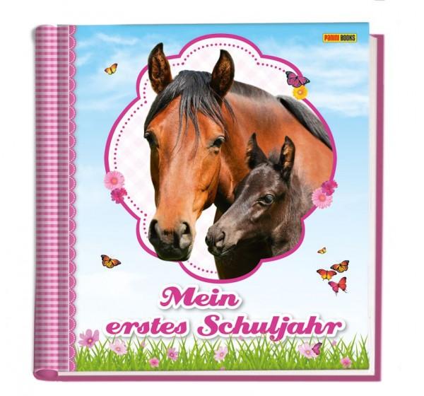 Pferde - Mein erstes Schuljahr