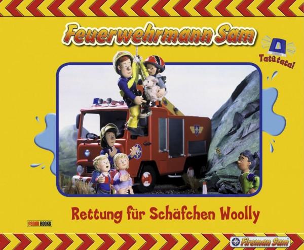 Feuerwehrmann Sam 1: Rettung für Schäfchen Woolly