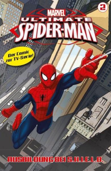 Der ultimative Spider-Man - TV-Comic 2
