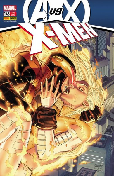 X-Men 148