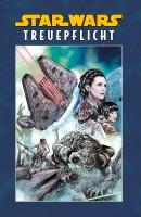 Star Wars Sonderband: Treuepflicht - Der Aufstieg Skywalkers Hardcover