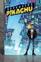 Pokémon: Meisterdetektiv Pikachu™