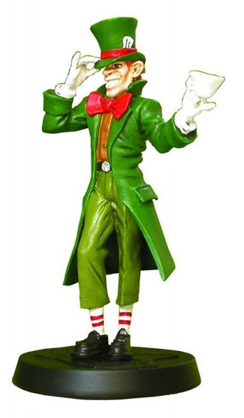 DC-Figur: Jervis Tetch the Mad Hatter