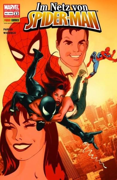 Im Netz von Spider-Man 13