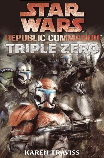 Star Wars: Republic Commando 2 - Triple Zero