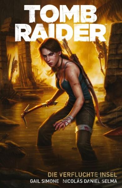 Lara Croft - Tomb Raider 1 - Die verfluchte Insel