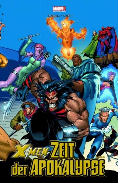 X-Men: Zeit der Apokalypse 3