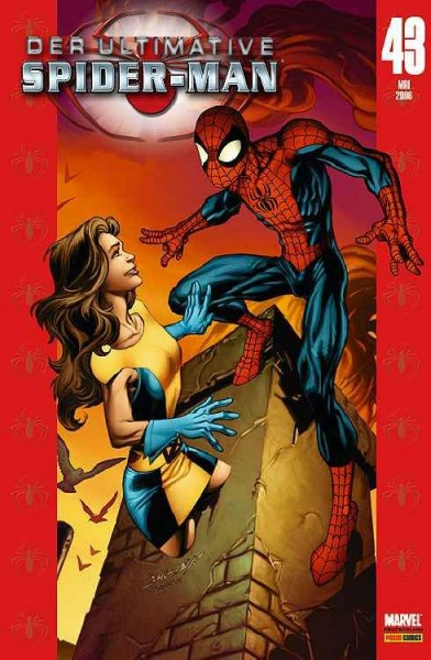 Der ultimative Spider-Man 43