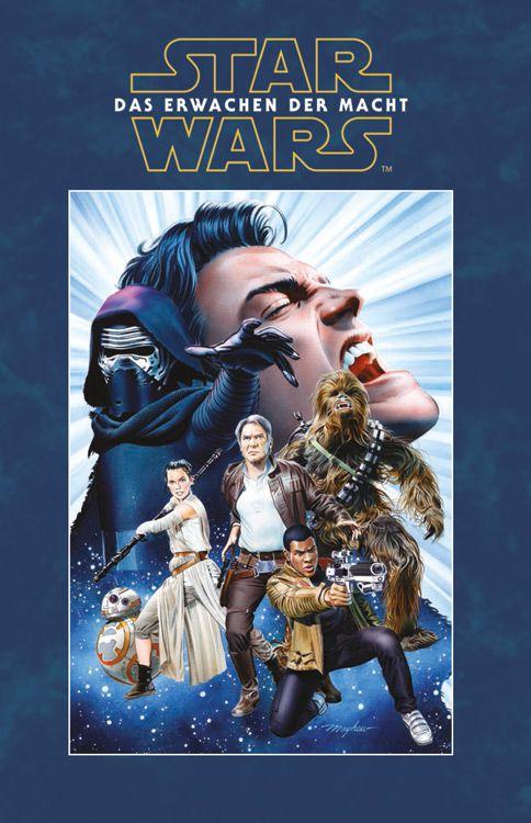 Star Wars Sonderband 94: Das Erwachen...