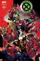 X-Men: House of X & Powers of X 3