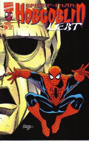Spider-Man Special 9 - Hobgoblin Lebt