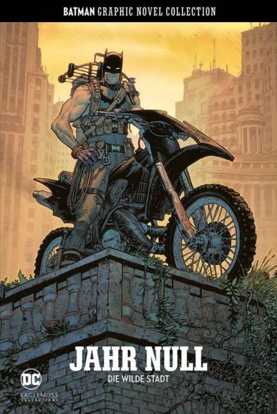 Batman Graphic Novel Collection 2: Jahr Null - Die wilde Stadt