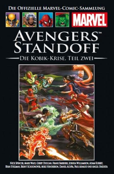 Hachette Marvel Collection 170: Avengers Standoff - Die Kobik-Krise, Teil II
