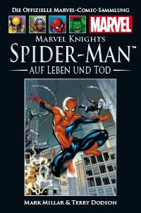 Hachette Marvel Collection 51: Marvel Knights Spider-Man - Auf Leben und Tod