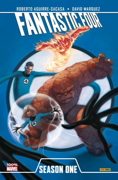 Fantastic Four - Season One