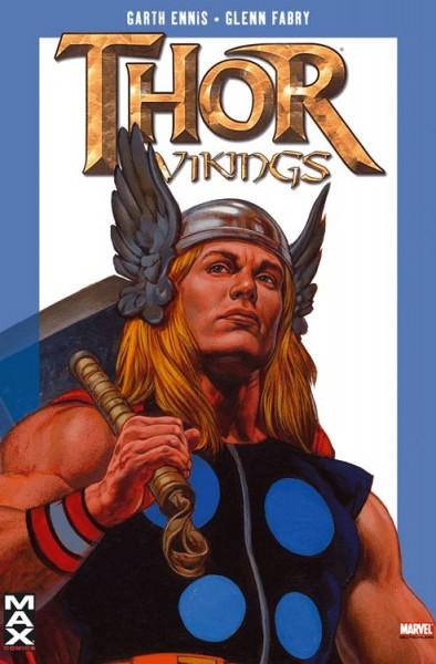 Max 4: Thor Vikings