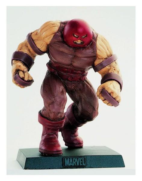 Marvel-Figur: Juggernaut