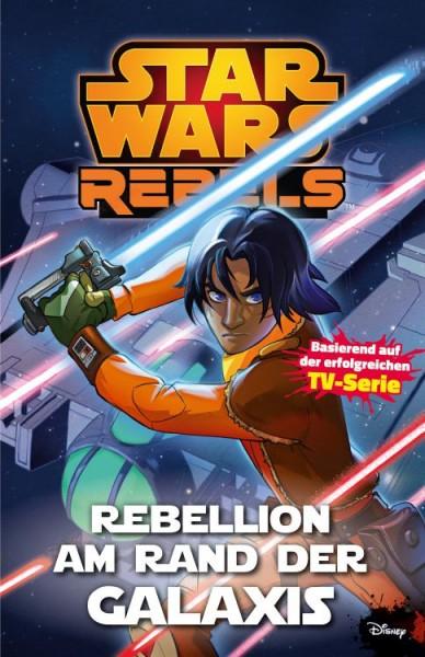 Star Wars: Rebels - Rebellion am Rand der Galaxis