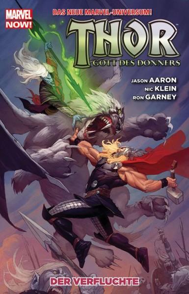 Thor: Gott des Donners 3