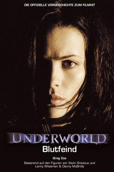 Underworld: Blutfeind - Die Vorgeschichte