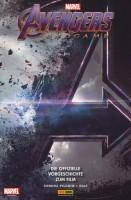 Avengers - Endgame - Die offizielle Vorgeschichte zum Film