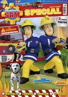 Feuerwehrmann Sam Special 03/20