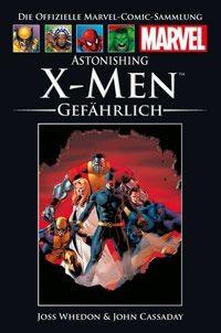 Hachette Marvel Collection 6: Astonishing X-Men - Gefährlich