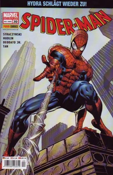 Spider-Man 20