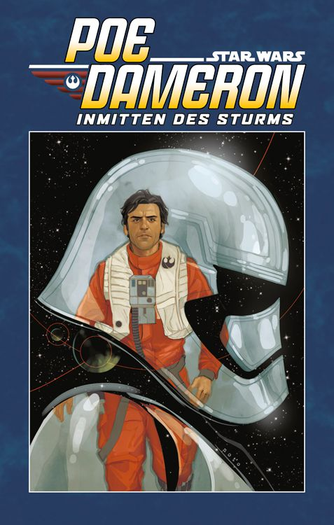 Star Wars Sonderband 97: Poe Dameron II