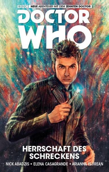 Doctor Who - Der zehnte Doctor 1 - Herrschaft des Schreckens