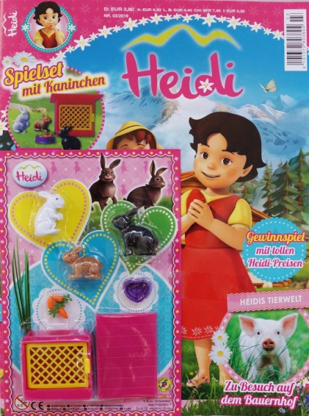 Heidi 03/19