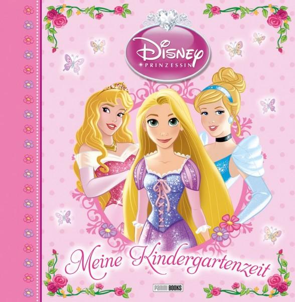 Disney: Prinzessinnen - Meine Kindergartenzeit
