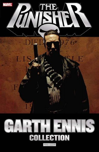 The Punisher: Garth Ennis Collection 7