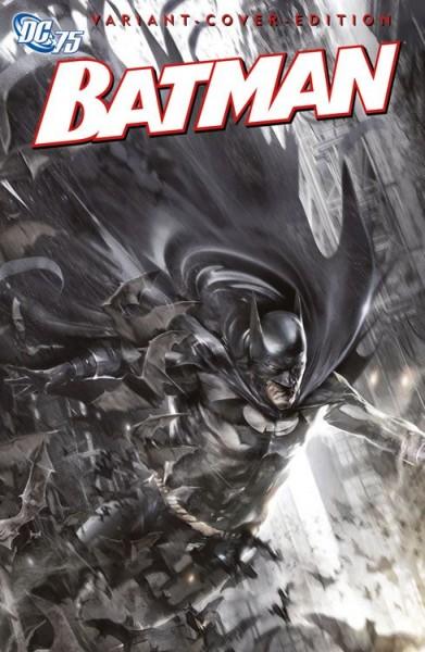 Batman Sonderband 26 Variant