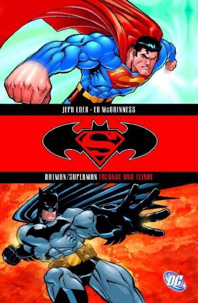 Batman/Superman 1