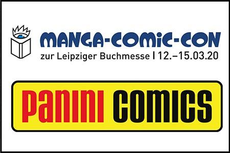 Manga-Comic-Con zur Leipziger Buchmesse