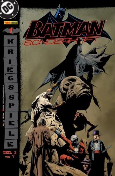 Batman Sonderheft 1