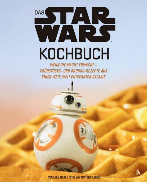 Star Wars: Wenn die Macht erwacht - Frühstück und Brunch